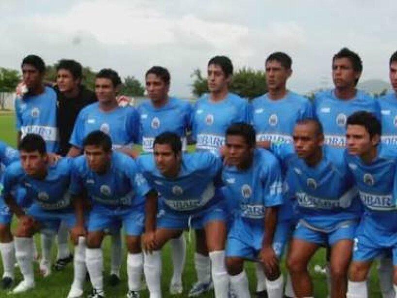 El equipo de Tercera División, Mapaches de Nueva Italia, es vinculado con el narco y cortado en 2008