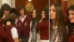 Belinda participó en 'Patito Feo', la telenovela argentina, y seguro no lo recordabas