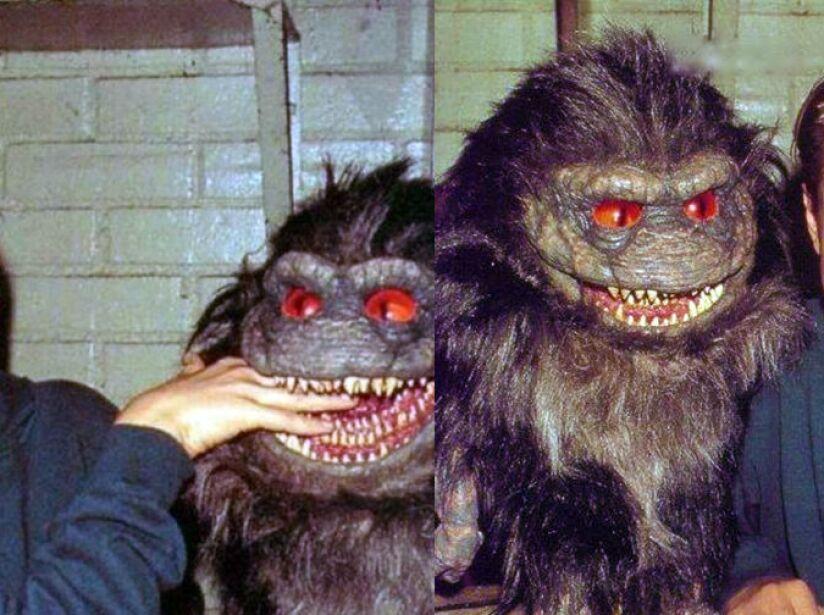 Hizo su debut fílmico en la comedia de ciencia ficción y terror Critters 3, en 1991.