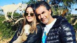 """""""Mi papá me enseñó qué NO hacer con mis hijos"""", confiesa Raúl Araiza"""