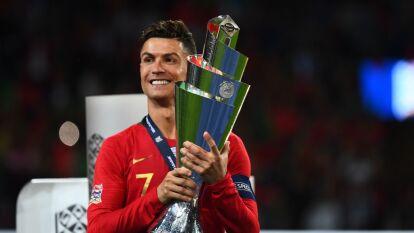 Lo que tienes que saber sobre la UEFA Nations League | Comienza la competición de selecciones europeas y estos son los datos que debes conocer.