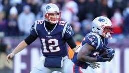 ¿La baja en los números de Brady indican la hora de su retiro?