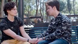 ¿Aris y Temo deben separarse?