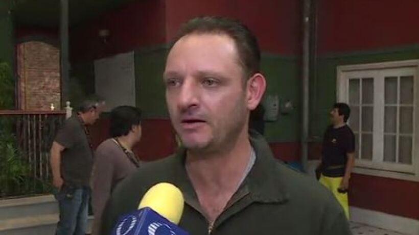 ENTREVISTA: Ricardo Fastlicht, el técnico arrepentido de llegar al edificio de Vecinos