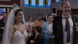 Renta Congelada: La boda de Deli y Federico