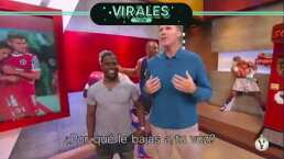"""Cuando Will Ferrel no supo pronunciar """"Xoloitzcuintles"""""""