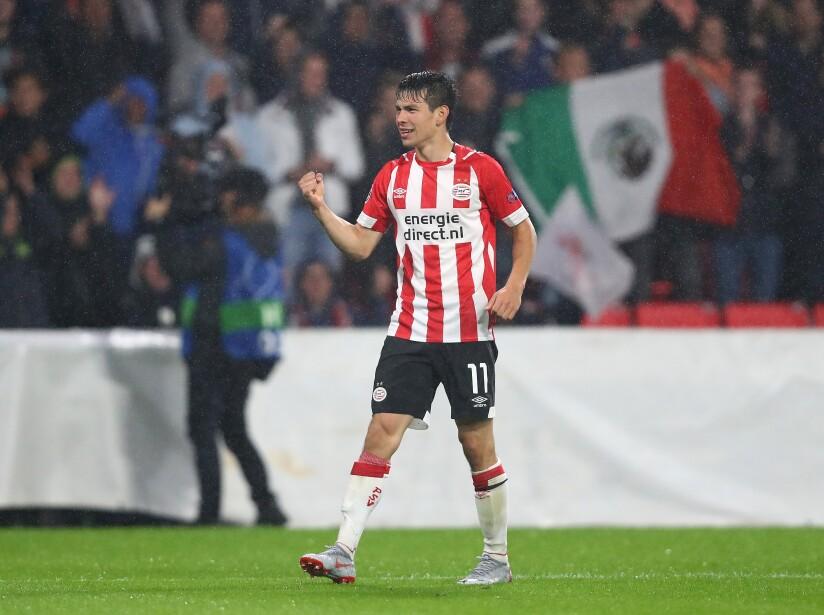 PSV v FC BATE Borisov - UEFA Champions League