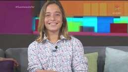 Izan Llunas, el niño que interpretó a Luis Miguel, presenta su nuevo tema como cantante