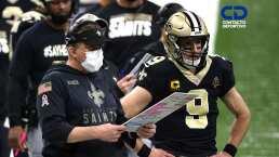 ¿Eliminan a Brady? El pronóstico de Enrique Burak del Bucs vs Saints