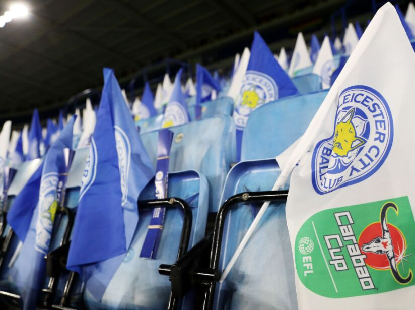 Leicester City v Aston Villa - Carabao Cup: Semi Final