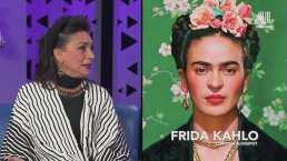 Por estas razones, Ofelia Medina siempre deseó interpretar a Frida Kahlo hasta que se hizo realidad