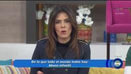 Abuso infantil, un problema que se vive en México