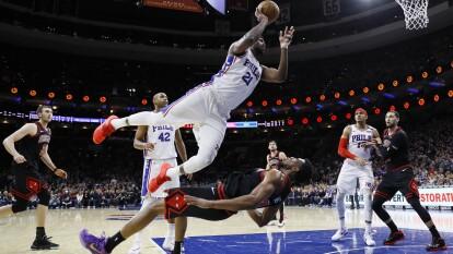 Te dejamos todos los resultados de los partidos en a mejor liga de básquetbol del mundo: la NBA.