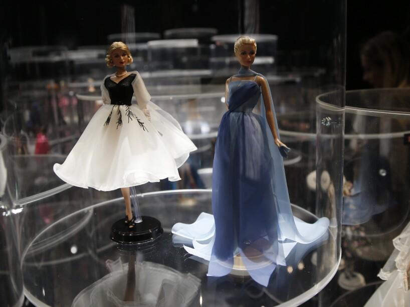 13 Muñecas Barbie inspiradas en celebridades y personajes icónicos