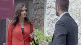 Eva conoce a 'Jacobo', ¿lo descubrirá?