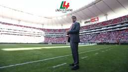 ¿Todavía duele? Luis Fernando Tena no olvida su salida de Chivas