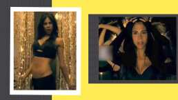 Paola Rojas usa la magia de un filtro y se convierte en una de las Pussycat Dolls