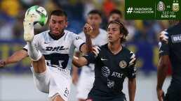 Un nuevo episodio de la intensa rivalidad entre América y Pumas