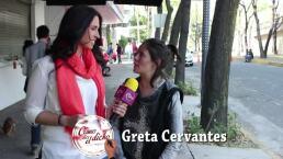 ENTREVISTA: Greta Cervantes le pone el tono pícaro al drama de El Dicho