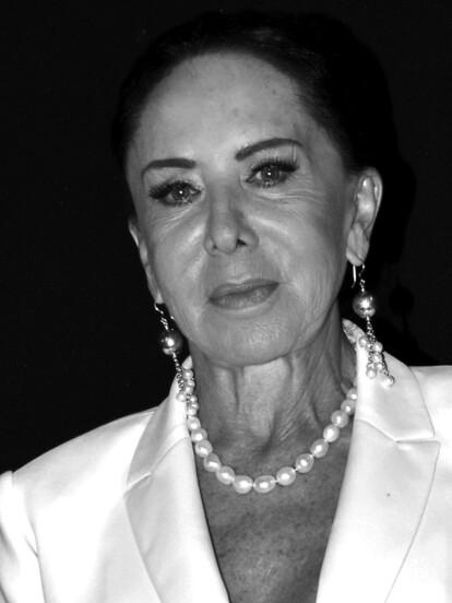 La tarde de este lunes 2 de agosto se dio a conocer la muerte de la primera actriz Lilia Aragón a los 82 años de edad.