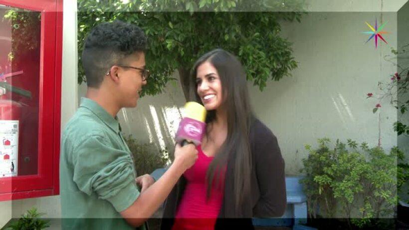 ¡Tania Lizardo anima a denunciar los abusos!