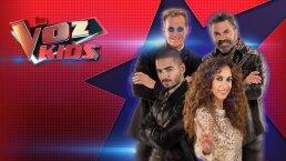 Avance segundo programa de Las Batallas en La Voz Kids