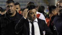 Marcelo Gallardo se volvió héroe en la lucha contra COVID-19