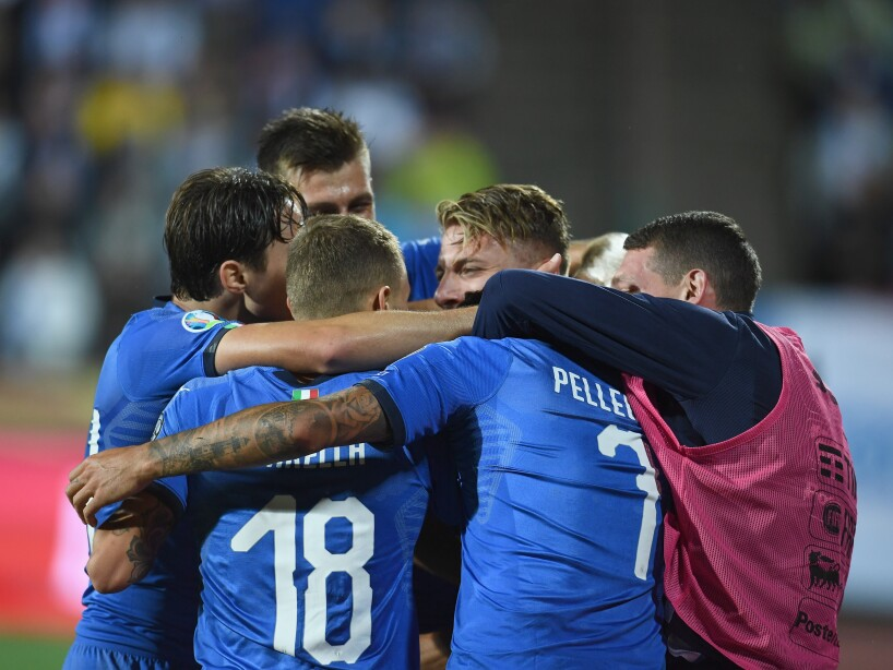 Finland v Italy - UEFA Euro 2020 Qualifier