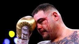 """'Terrible' Morales: """"Ruiz tuvo miedo, le dio síndrome de campeón"""""""