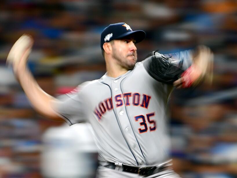 Houston Astros cayó ante Tampa Bay Rays 4-1 en el cuarto juego de la Serie Divisional.