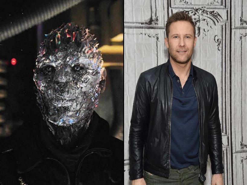¿Cómo se ven los personajes de Marvel sin maquillaje y efectos?