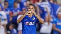 'Piojo' Alvarado, en la mira de varios clubes de Europa