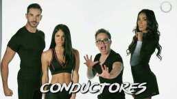Equipo Conductores - Reto 4 Elementos