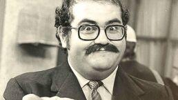 Edgar Vivar y lo mejor de ser el Señor Barriga