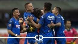Cruz Azul recupera piezas previo a la Copa GNP por México