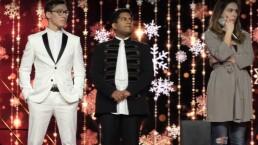 Nervios totales previo a la gran final de 'La Voz... México'