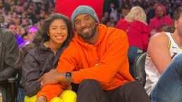 Vanessa Bryant comparte conmovedor video de su marido Kobe y su hija Gigi