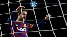 """El sentir de la afición culé: """"El Barcelonismo sin Messi no es nada"""""""