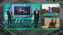 ¡Borja se mandó a la banca! Alineaciones para el Cruz Azul vs Atlas