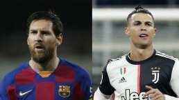 Leo Messi la rompe en Instagram