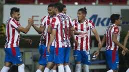 Chivas encara 10 ausencias para preparar su duelo de repechaje ante Necaxa