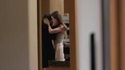 C57: Lucho descubre el amor de Juliantina