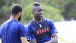 Flamengo está a detalles de fichar a Balotelli