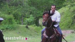 Revive: Andrés y Julio sufren un accidente