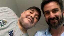 Se sospecha de homicidio culposo e imputan al médico de Maradona