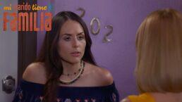 ¡Julieta se enfrenta con Ana!