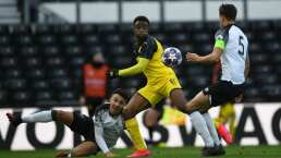 ¡La hora de Moukoko! La joya oculta del Borussia podrá debutar en Bundesliga