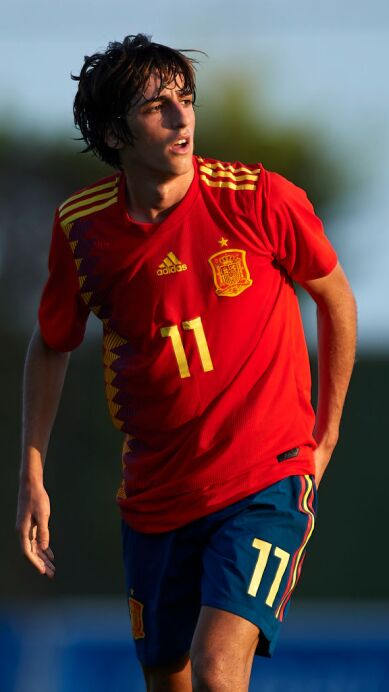 U19 Spain v U19 Germany - International Friendly