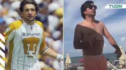 El antes y después de 'Kikín' Fonseca