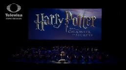 La música de 'Harry Potter' llega al Auditorio Nacional